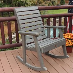 You'll love the Wendall Rocking Chair at Joss & Main - With Great Deals on all products and Free Shipping on most stuff, even the big stuff.