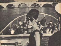 Audrey Hepburn ... timeless