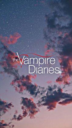 The Vampire Diaries Logo, The Vampire Diaries Characters, The Vampires Diaries, Paul Wesley Vampire Diaries, Damon Salvatore Vampire Diaries, Vampire Diaries Poster, Ian Somerhalder Vampire Diaries, Vampire Diaries Wallpaper, Vampire Diaries Seasons