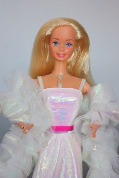 Barbie Crystal - 1983 | by Tiny Anonimatus