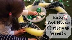 Looking for a fun Christmas craft?