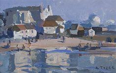 St Ives Sunshine | Andrew Tozer