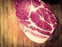 BBQ Pork Prep #inbetween