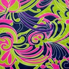 for Anna Nylon Lycra Swimsuit Fabric