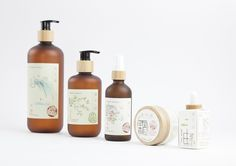 Wan Fong Yuen on Packaging of the World - Creative Package Design Gallery