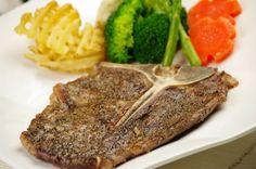 https://flic.kr/p/BTrTwg | Biefstuk | Biefstuk Recepten, Biefstuk Bakken, Beef steak recipe, Beef steak. | www.popo-shoes.nl