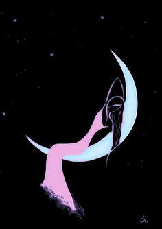 Rêveries au clair de lune
