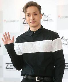 ZE:A 제국의아이들 Tae Heon 태헌 will start his military service in December