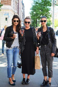 mallit streetstyle katumuoti Helsinki Maryam Razavi tyylikäs blogi - Vilma.P | Lily.fi