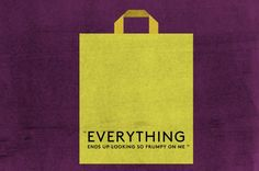 Amazing yellow with this deep plum magenta! How To Fix 8 Common Shopping Mistakes #Refinery29