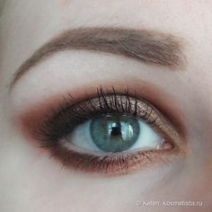 Maybelline Eye studio Color tatto 24h in 35 On and on Bronze отзывы — Отзывы о косметике — Косметиста