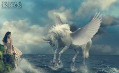 The Mystical Unicorn