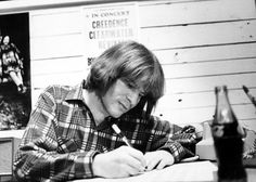 John Fogerty - creedence-clearwater-revival Photo