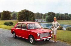 Morris 1100 - 1962 Austin Healey, Classic Cars, Vintage Classic Cars, Classic Trucks