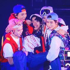 Mark Lee, Taeyong, Jaehyun, Winwin, Nct 127, Kpop, Got7 Jackson, Jackson Wang, Neo Grunge