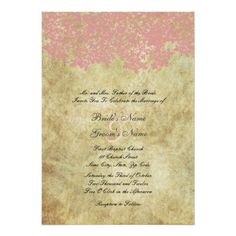 ReviewVintage Pink Floral Wedding InvitationsWe have the best promotion for you and if you are interested in the related item or need more information reviews from the x customer who are own of them before please follow the link to see fully reviews