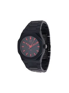 D1 Milano A-NE03 Neon watch