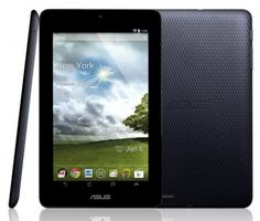 Asus memo pad tablet officially launched