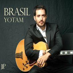 Yotam - Brasil, White