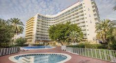 Booking.com: Hotel Tres Anclas - Gandía, España