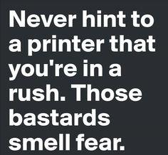 a-printer-smells-fear