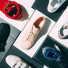 Step into our END OF SEASON SALE  Up to 50% off men's footwear    Common Projects  Balenciaga  Gosha Rubchinskiy  Raf Simons  Visvim  Kolor x adidas    Visit UNIVERS for the full selection.    #UNIVERS Gosha Rubchinskiy, Common Projects, End Of Season Sale, Men's Footwear, Raf Simons, Stella Mccartney Elyse, Chanel Ballet Flats, Uni, Balenciaga