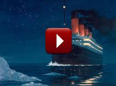Titanic Video Writing Prompts with options for K-12 students, including travel words, 3D debate, historical fiction writing and a response/research activity for critical thinking