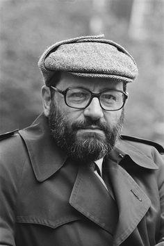 Umberto Eco - RIP