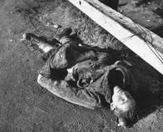 Dead+German+Soldier+Lapland+1944 494×400 pixels