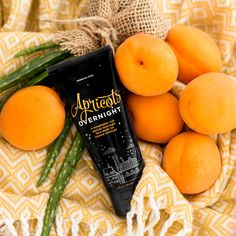 Apricots Overnight | Perfectly Posh I use this once or twice a week (more in the winter) for additional moisturising! Leaves your skin so smooth without clogging pores! Fragrance: Floral apricot