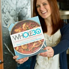 Stacie Hassing | Dietitian | Whole 30 Takeover