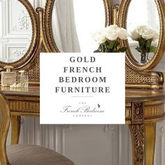 Welcome to the French Bedroom Company, award winning French furniture boutique. Explore our inspiring range of French beds and luxury bedroom furniture.