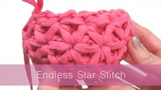 Learn how to make the perfect star stitch for your crochet creation. Learn how to make the perfect star stitch for your crochet creation. Crochet Star Stitch, Crochet Stars, Crochet Stitches, Crochet Mug Cozy, Diy Crochet, Hand Crochet, Crochet Hood, Crochet Basket Tutorial, Crochet Basket Pattern