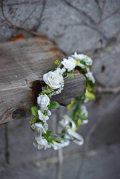 miselkatt / venček by michelle flowers