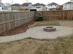 for backyard?! #backyard #firepit