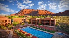 October: St. George, Utah | Ready for a 'fitcation'? From a Hawaiian yoga retreat to a half-marathon through South Brooklyn, here are the best wellness trips to book in the upcom