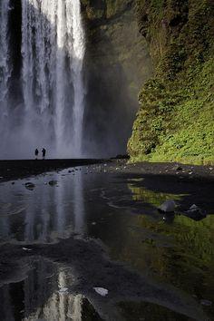 ✯ The Splendor of Skogafoss - Iceland