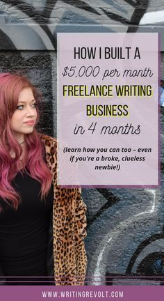 make money writing If you want to make money writing online and become a freelance writer full-time, you need a marketing strategy. Why not steal mine :) Check out this post to learn how I grew my freelance writing business! Make Money Writing, Way To Make Money, Writing Tips, Make Money Online, Writing Resources, Writing Prompts, Writing Contests, Essay Writing, Creative Writing
