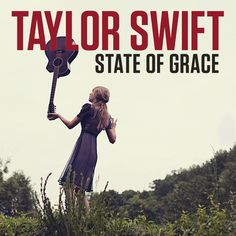 "Taylor Swift  ""State Of Grace""  Guitar Chords"