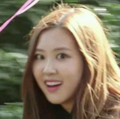 pinterest // @pnamnhi Blackpink Funny, Memes Funny Faces, Kpop Memes, Blackpink Memes, Yg Entertainment, Ugly Faces, Rose Park, Park Chaeyoung, Derp