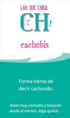 Cachubis