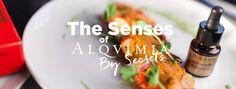 #SensesOfAlqvimiaBySecrets en Secrets Vallarta Bay Puerto Vallarta 29 de marzo.
