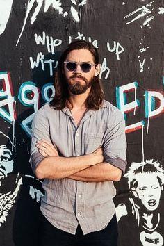 Tom Payne aka Jesus