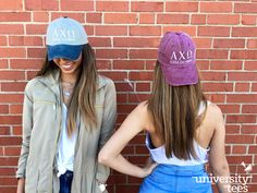 For those days you run out of dry shampoo | Alpha Chi Omega | Made by University Tees | www.universitytees.com
