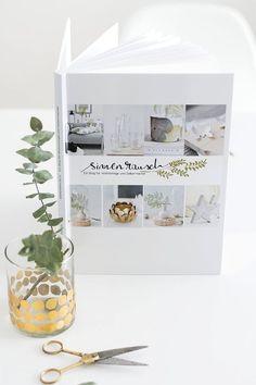 Das (Foto)Buch Zum Blog + Gewinnspiel (Sinnenrausch U2013 Der Kreative DIY Blog  Für Wohnsinnige Und Selbermacher)
