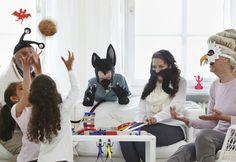 #LATTJO è la nuova collezione #IKEA progettata per incoraggiare #bambini e #grandi a giocare di più, insieme.