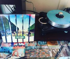 """For a hot minute I thought #tameimpala would be """"my band"""". Saw them a couple of times before they blew up. Even snagged this #innerspeaker #boxset when it came out for cost.  #vinyl #nowspinning #nowplaying #whatsspinning #vinylclub #vinylcollector #vinyloftheday #vinylcollection #vinylcommunity by spunrecords"""