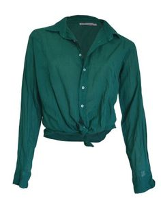 The Bombo Shirt in Green by Bombo Clothing Co.