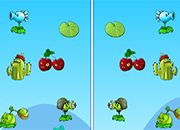 Plantas vs Zombies Reflection 2