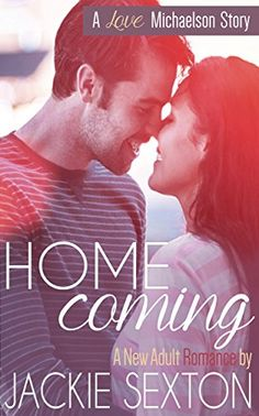 NEW BLOG POST: Featured .99¢ Kindle Book for 06/25/14 on ContentMo >> Today's Featured .99¢ Kindle Book is Out >> Homecoming @jackiesexton90...